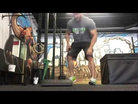 Hip Impingement and How to Clear it Freakishly Fast | Trevor Bachmeyer | SmashweRx - YouTube