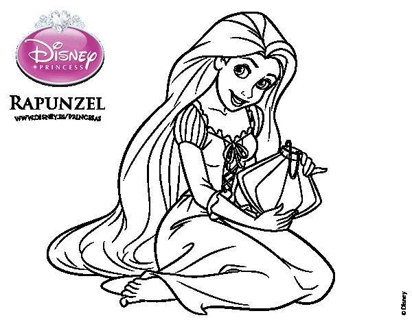 Mejores 59 imágenes de Dibujos de Princesas Disney en Pinterest ...