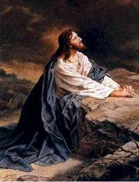 Jesus na Oração cristã primitiva
