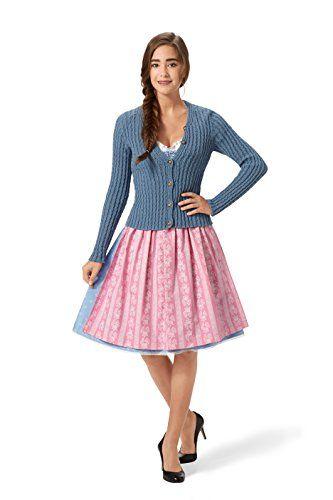 #Wiesn #Oktoberfest #Himmelreich-made in #Germany #Dirndl #Strickjacke mit #Zopfmuster #Damen #blau-34 Himmelreich-made in Germany Dirndl Strickjacke mit Zopfmuster Damen blau-34, , Made in Germany, nahtlos an einem Stück gestrickt, klassisch zum Dirndl oder zur Lederhose - jedoch auch ein Blickfang bei Jeans und Rock, in unserem AMAZON-Shop finden Sie auch: passende Dirndl, Blusen, Schürzen, Unterröcke, Taschen, (Trachten-) Schmuck etc.,