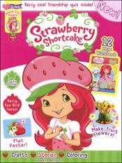 Strawberry Shortcake Magazine Subscription Discount http://azfreebies.net/strawberry-shortcake-magazine-subscription-discount/