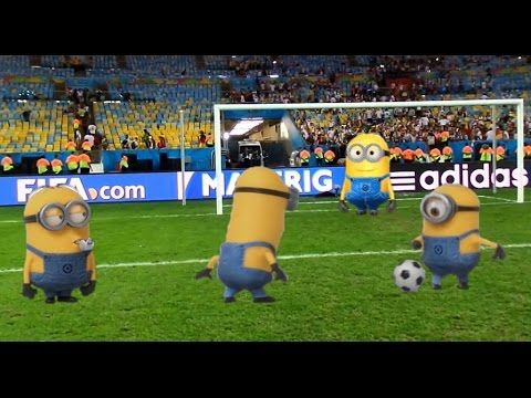 Minions Euro 2016 - Funny football match - http://positivelifemagazine.com/minions-euro-2016-funny-football-match/ http://img.youtube.com/vi/ImoHhS1nAXQ/0.jpg  Minions play soccer, Best funny football match UEFA Euro 2016 Football for peace and for friends, just play like minions ——Copyright——— Created by Fx … Click to Surprise me! ***Get your free domain and free site builder*** Please follow and like us:  			var addthis_config =  				 u