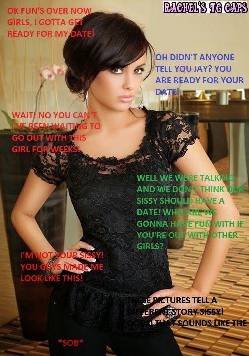 Dress up girl mature