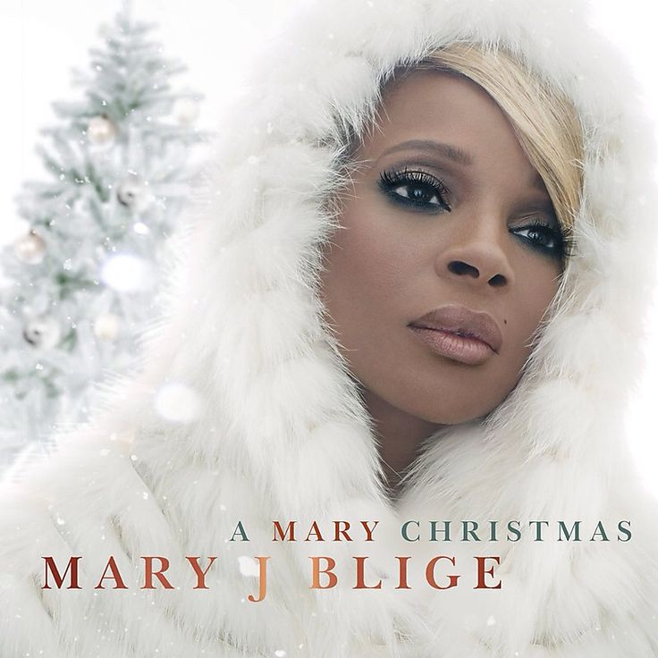 Mary J Blige A Mary Christmas