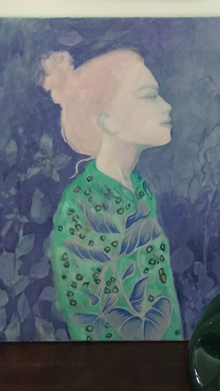 painting dream