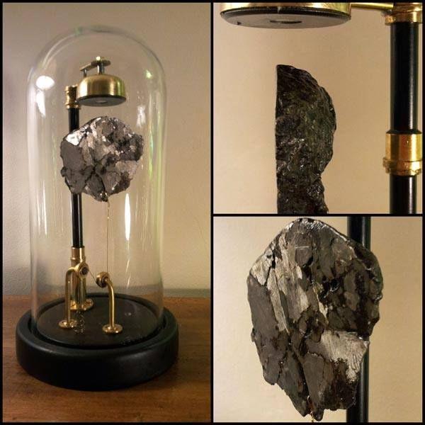 54 Best Meteorite Images On Pinterest: 15 Best Floating Magnetic Meteorite Images On Pinterest
