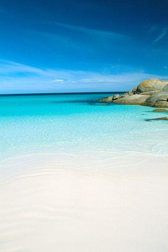Esperance beach – Esperance – WA. My most favourite beach in the whole world tha…