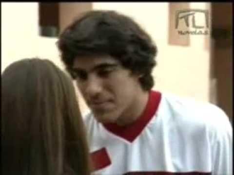 El Juego de la Vida: Diego y Fernanda se hacen novios - YouTube
