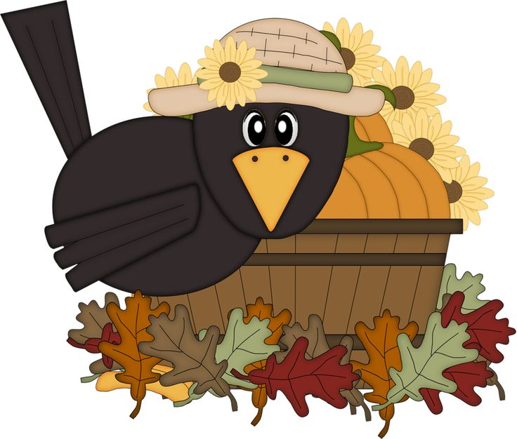 218 best images about Fall Clip Art on Pinterest ...