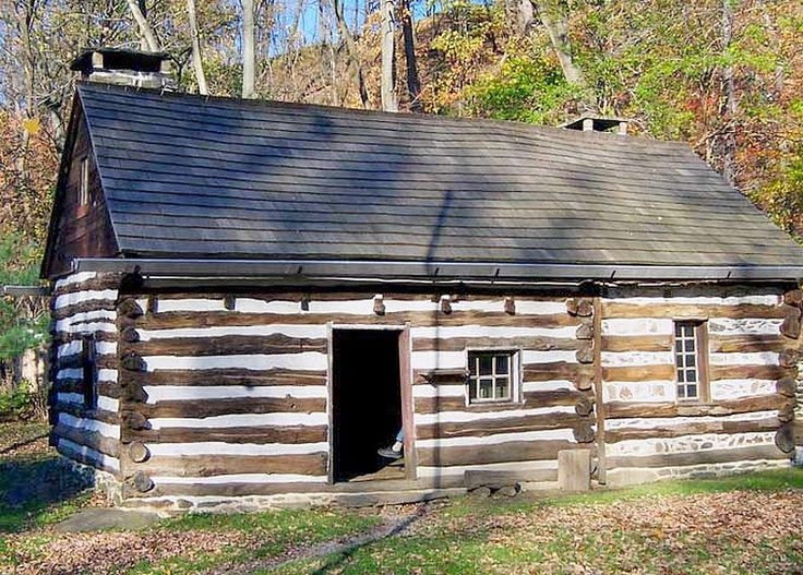 111 Best Images About Log Cabins On Pinterest The Old