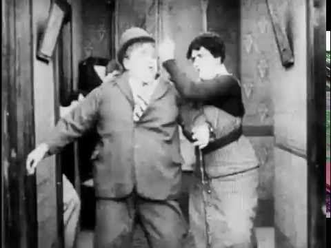 1915 - Fatty's Chance Acquaintance - ROSCOE ARBUCKLE & MINTA DURFEE - Mack Sennett - YouTube