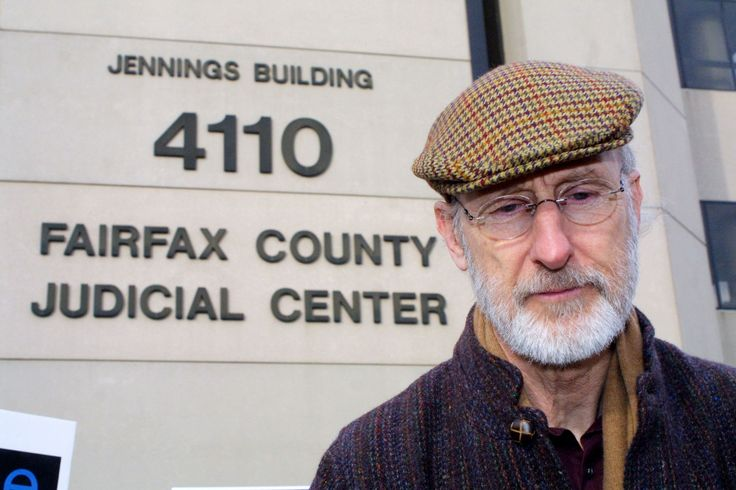 'Babe' Actor James Cromwell Opens Up About His Recent Arrest