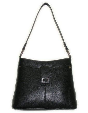 Cellini Hobo Bag In Black 8698 Myer Womens