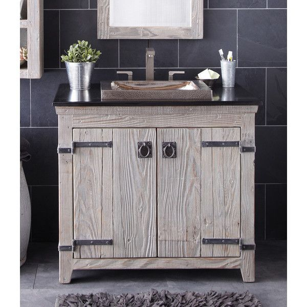 Picture Collection Website Found it at Wayfair Americana Single Bathroom Vanity Set