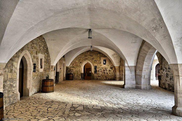 Csonka-Magyarország várai - Gótikus lovagvár - Diósgyőr - Északi-középhegység