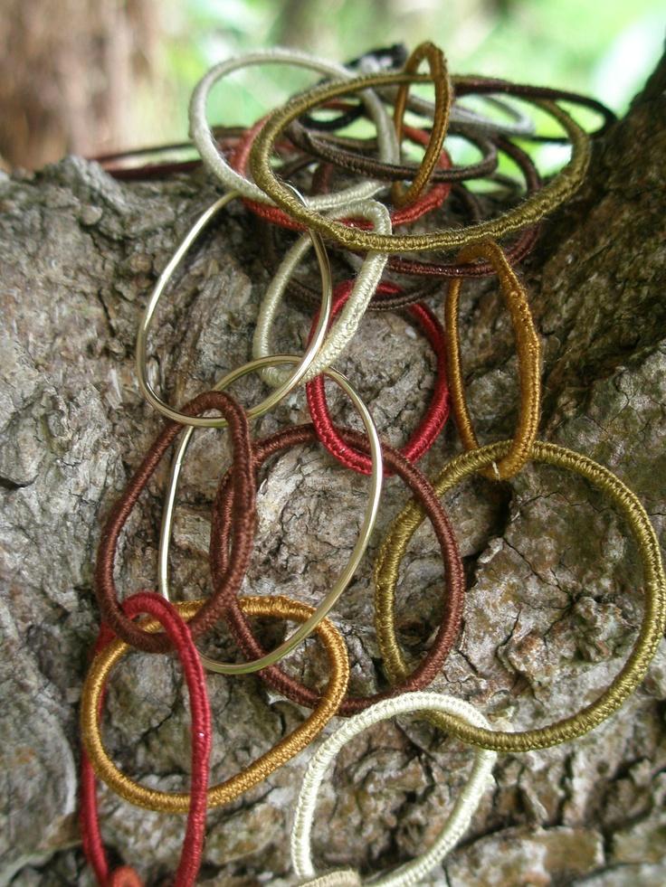 Jewellery by Liz Willis