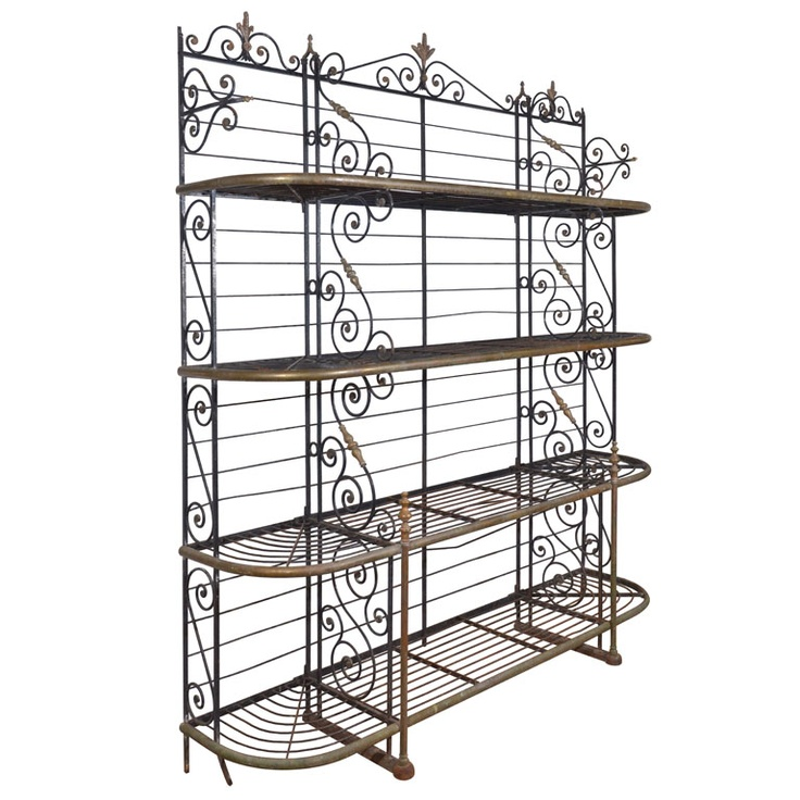 Kitchen Ideas, Bakers Rack And Bakers Rack Kitchen