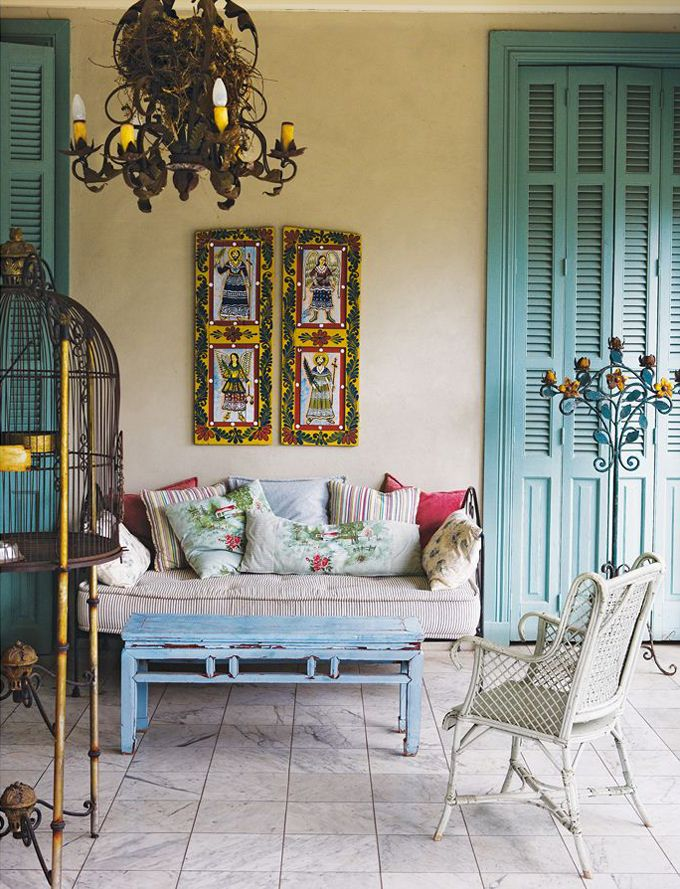 .: The Doors, Paintings Doors, Dreams Houses, Blue Shutters, Favorite Places, Color, Interiors Design, Patio, Houses Of Turquoise