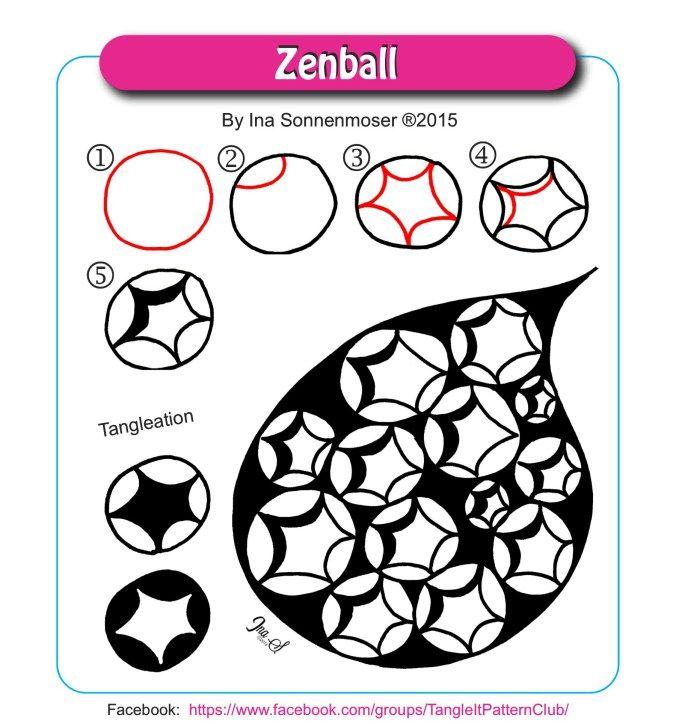 Zenball 1