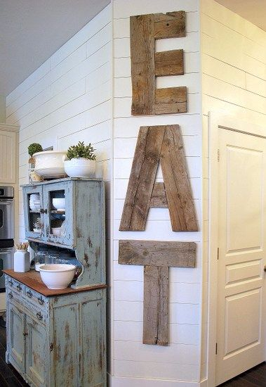Rustic wall letters  | wall decor | wall decor living room | wall decor diy | wall decor bedroom | wall decor ideas | diy wall decor | diy wall decor for bedroom | diy wall decor for living room | diy wall decor cheap |  https://steeltablelegs.com