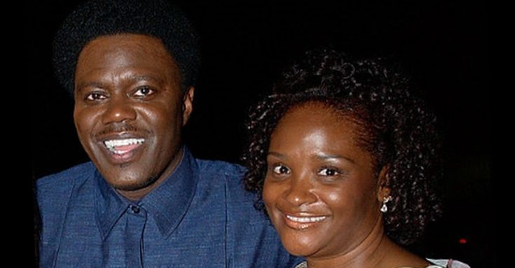 """It's been almost nine years since Bernie Mac passed away, but that doesn't mean fans have forgotten about him at all. The """"King of Comedy"""" legend definitely left his mark on the world and fans will never forget how much he made them crack up every time he graced the stage. Even today, Bernie's throw"""