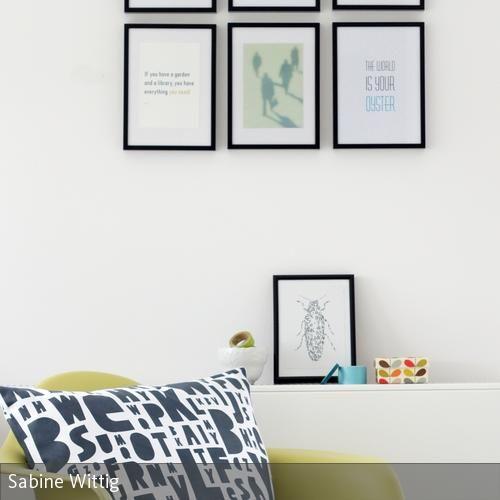 Arbeitszimmer wandgestaltung  Die besten 25+ Moderne bürogestaltung Ideen auf Pinterest ...