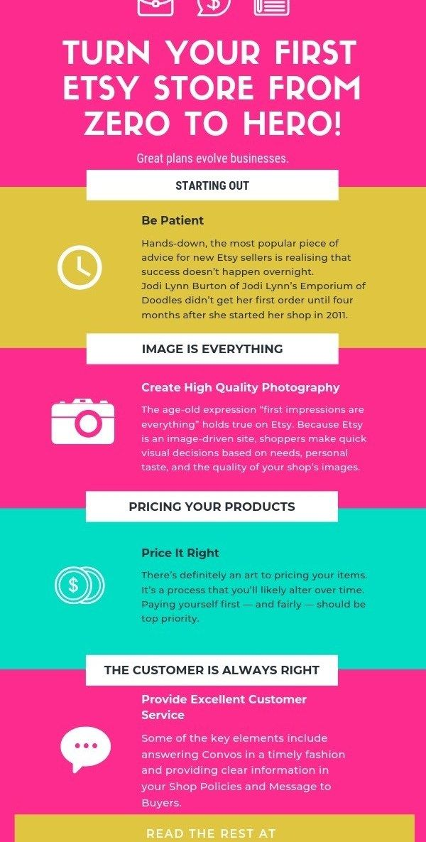 Top 10 Tips For Selling On Etsy + 20 FREE LISTINGS