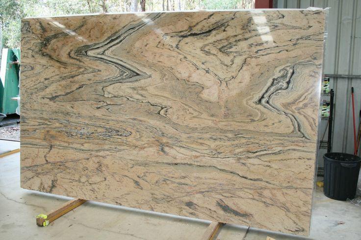 Kalahari granite option