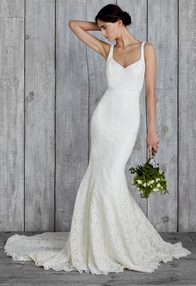 Nicole Miller Wedding Dresses Fall 2015 | Blog.theknot.com