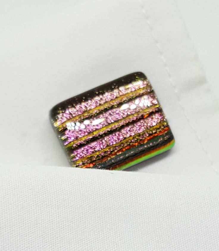 Pink Striped Cufflinks, Gifts for Him, Present for Dad, Formal Wear Accessories, Father of the Bride, Grooms Men, Christmas Gift for Brother