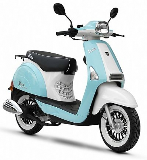 55 best images about retro scooters on pinterest 150cc. Black Bedroom Furniture Sets. Home Design Ideas