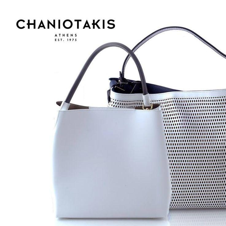 """Οι πιο διάσημοι fashion bloggers δίνουν μεγάλη έμφαση στην επιλογή της τσάντας. Σας παρουσιάζουμε την κατηγορία """"bags"""" της φετινής συλλογής. http://tinyurl.com/gsgosdx"""