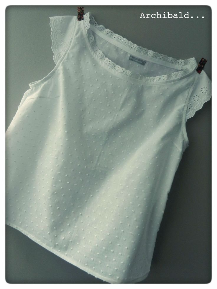 blouse-dentelle