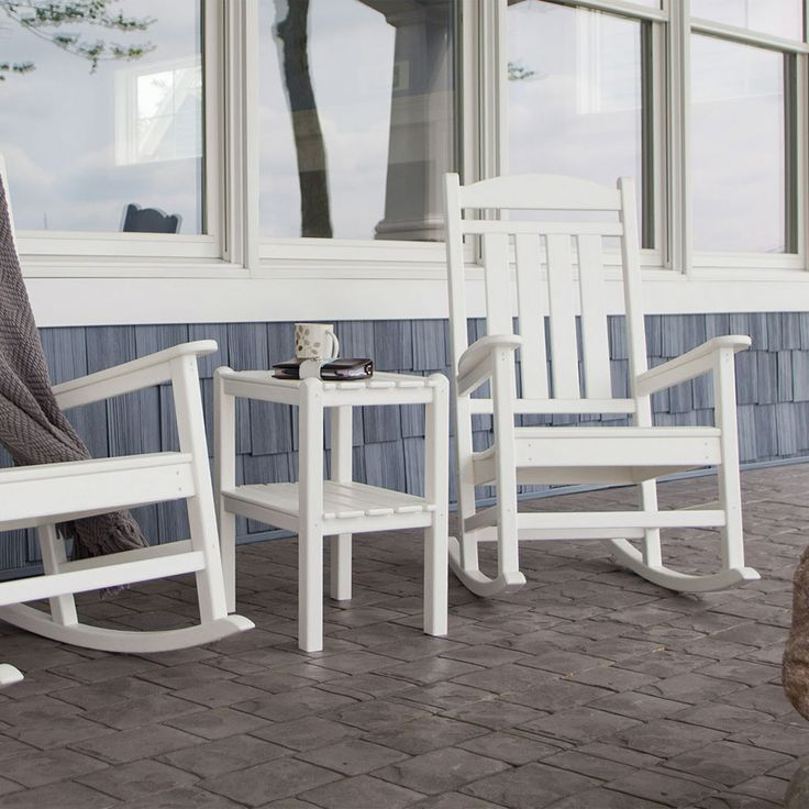 Find This Pin And More On Polywood Outdoor Furniture By Authenteak.