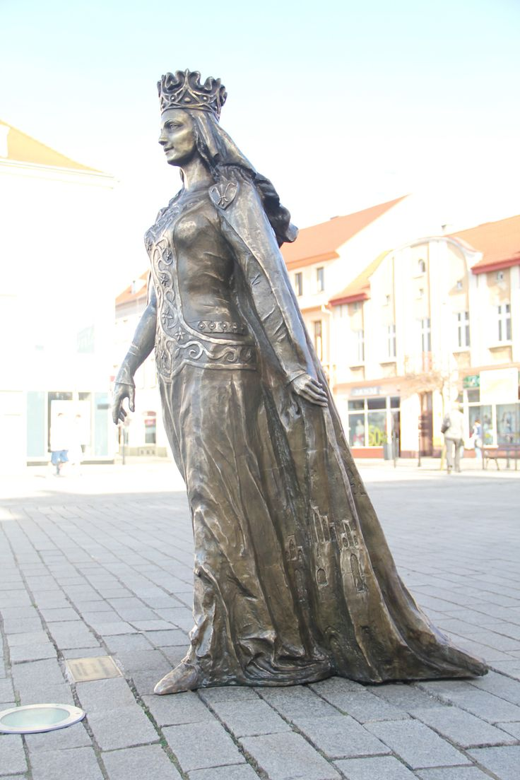 """Popatrz na mój projekt w @Behance: """"Saint Jadwiga, Queen of Poland, Inowrocław"""" https://www.behance.net/gallery/49085163/Saint-Jadwiga-Queen-of-Poland-Inowroclaw"""