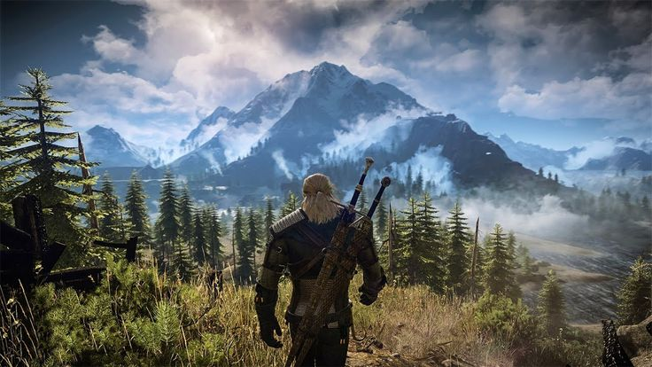 The Witcher 3 - The Ultimate Critique #TheWitcher3 #PS4 #WILDHUNT #PS4share #games #gaming #TheWitcher #TheWitcher3WildHunt