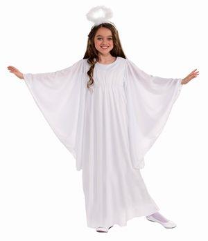 Angel Kids Costume