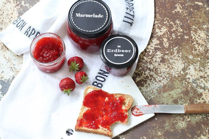 13 best Marmelade Jam images on Pinterest Challenges, Jelly and