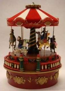 Karuselli-soittorasia