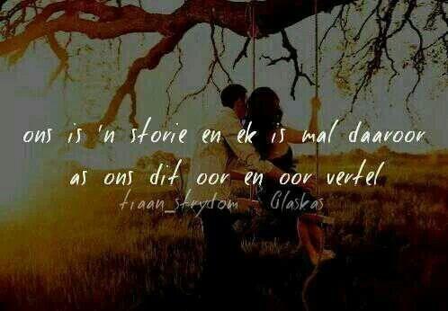 #afrikaans #glaskas