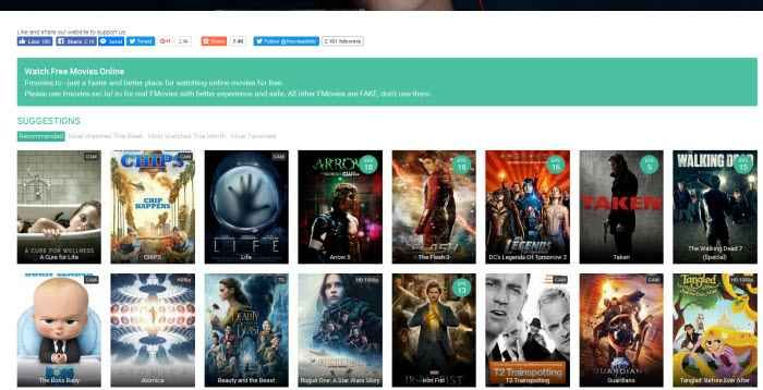 35 Best Movies Streaming & Downoad Sites Legally 2020 (August) in ...