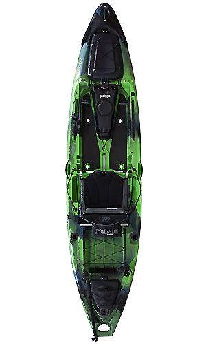 Jackson Kayaks Coosa HD