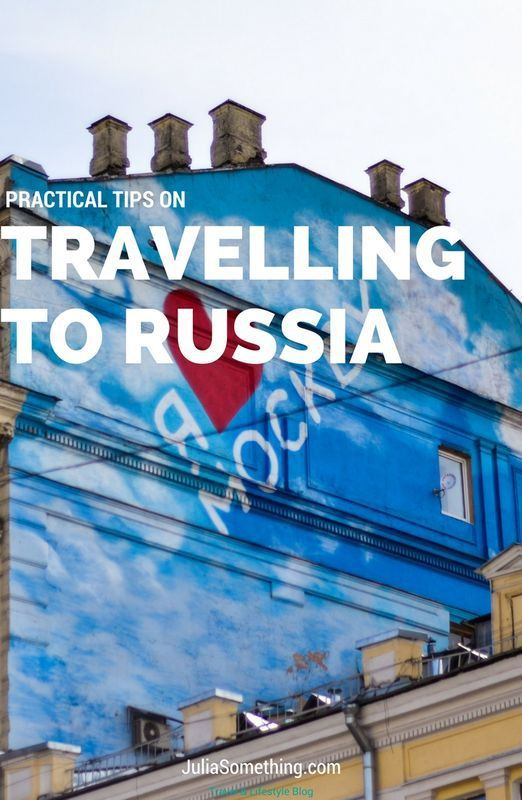 Travelling to Moscow. Practical tips on travelling to Russia for the first time. What you need to know about Russia