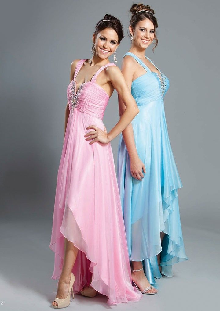 83 best Prom dresses images on Pinterest | Party wear dresses ...