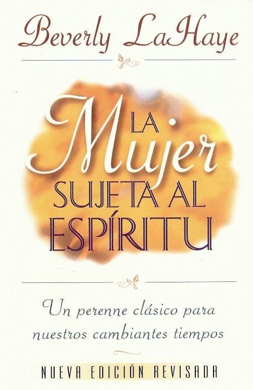 Beverly LaHaye – La mujer sujeta al Espiritu « Libreria Nazareth Descargas Cristianas Gratis – Descargar Música Cristiana
