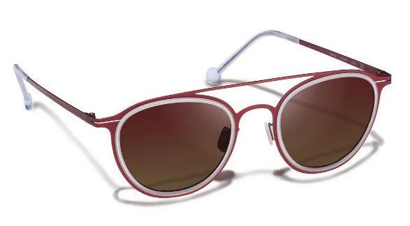 Modo Eyewear Novo modelo VS1 Trotter com lentes polarizadas Zeiss. Leve, moderno e tecnológico! #innovaoptical #modo #modoeyewear #polarized #sunglasses #oculosdesol #zeiss #valeriosommella #design
