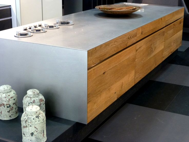 25 geweldige idee n over rvs keuken op pinterest rvs - Beeld van eigentijdse keuken ...