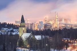 Kuusankoski - Finland