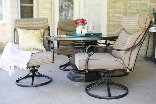 1000 Images About Outdoor Projects On Pinterest Patio