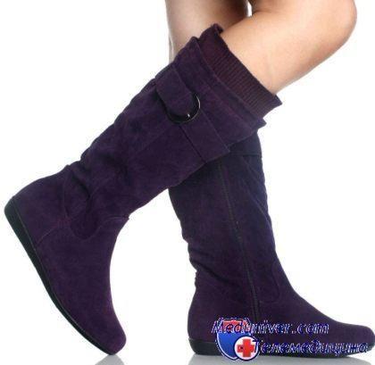 Чим можна чистити замшевую обувь